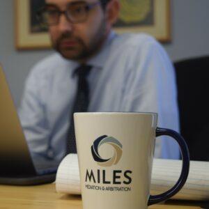 Miles Mediation
